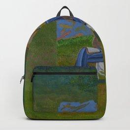 Poet Backpack