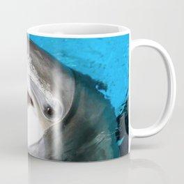 Beau(tiful) Coffee Mug