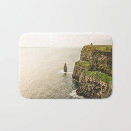 The Cliffs of Moher Bath Mat