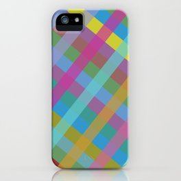 Life Lines iPhone Case
