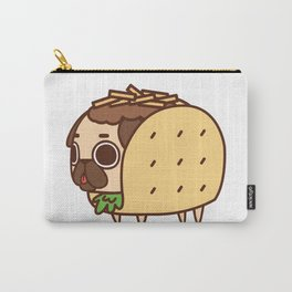 Puglie Taco Carry-All Pouch