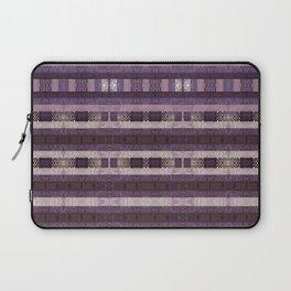 Quilt Top - Antique Twist Laptop Sleeve