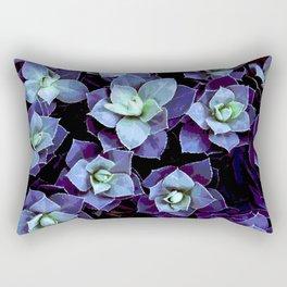 EUPHORBIA #1 Rectangular Pillow