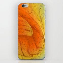 Waves of Sanity iPhone Skin