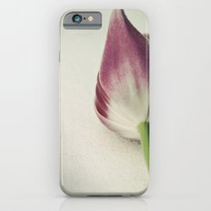 Snow Tulip iPhone 6s Slim Case