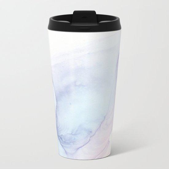 Dreamscape no.4 Metal Travel Mug