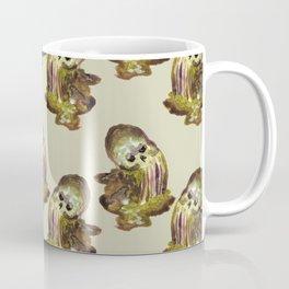slime skull Coffee Mug