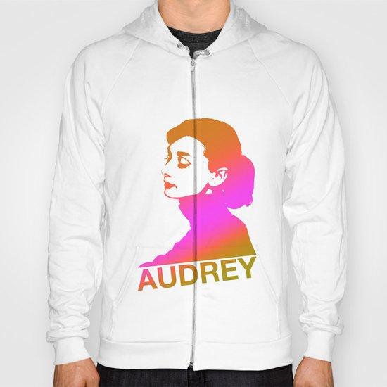 Audrey Hoody