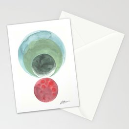 convergence Stationery Cards