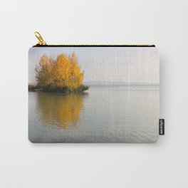 Fire on Water Carry-All Pouch