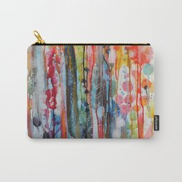 petit jardin 1 Carry-All Pouch
