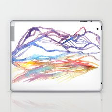 Varenna Sunset Laptop & iPad Skin