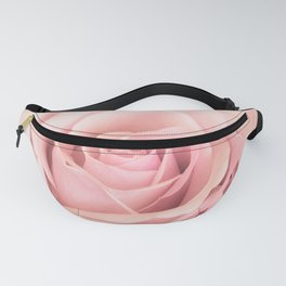A rose is a rose - Wonderful pink Rose flower Fanny Pack