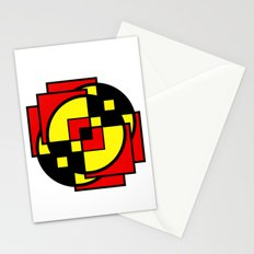 Morph The Power Stationery Cards