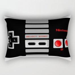 Nintendo Controller Rectangular Pillow
