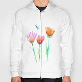 Wildflowers Hoody