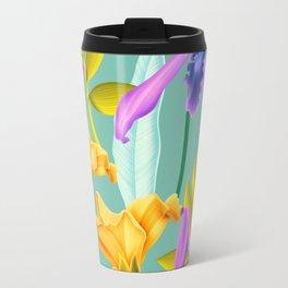 Tropical overload Travel Mug