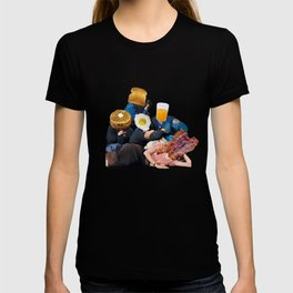 The Most Important Meal of the Day T-shirt