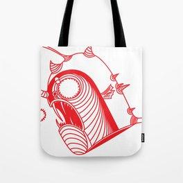 BULBUS FISHERY Tote Bag