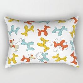 Balloon dogs Rectangular Pillow