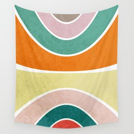 Pattern 2018 010 Wall Tapestry