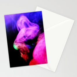 Mistical Experience Stationery Cards
