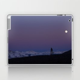 Rockies from The Anthracites Laptop & iPad Skin