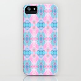 Improbable Sunset 3 iPhone Case