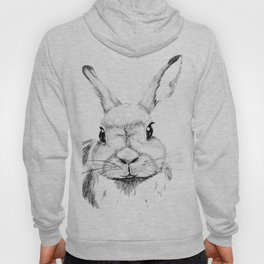 Cottontail Hoody