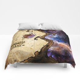 Gravity Falls Comforters