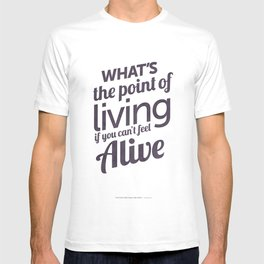 What's the point T-shirt