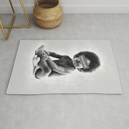 Ready to Die Rug