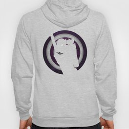 SuperHeroes Shadows : Hawkeye Hoody