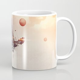 Break away Coffee Mug