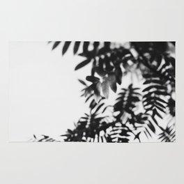 Leaf Study #8 Rug