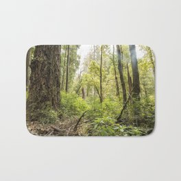 Schrader Old Growth Forest Bath Mat