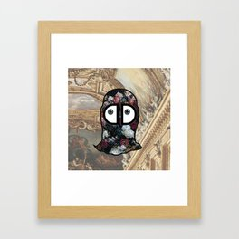 GMM (In the House) Framed Art Print