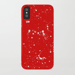 Livre VII iPhone Case