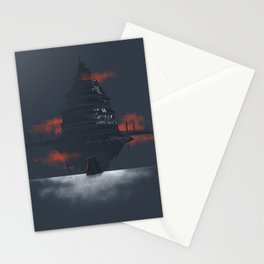 Sword Art Online - Aincrad Stationery Cards