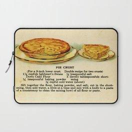 Pies - Vintage Laptop Sleeve