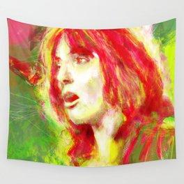 Patti Wall Tapestry