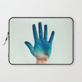 Algid Laptop Sleeve