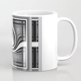 Fractal Square Coffee Mug