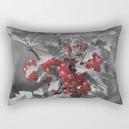 Redcurrant Rectangular Pillow
