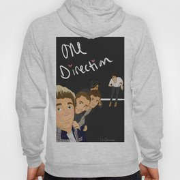 The One Direction Hoody