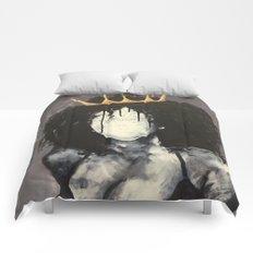 Dreamgirl Comforters