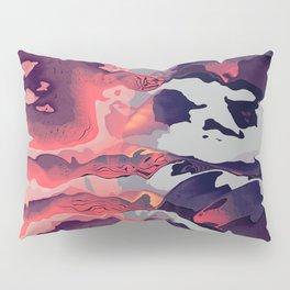 Battle of the Colors Pillow Sham