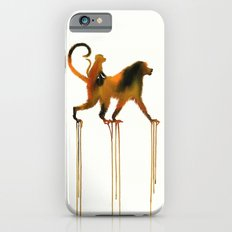 baboons iPhone 6s Slim Case
