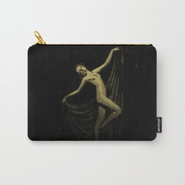 Deco Goddess Carry-All Pouch