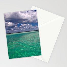 Caladesi Island Stationery Cards